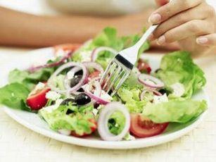 Dieta Contra el Colesterol