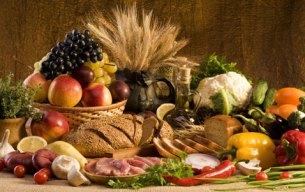 Dieta Baja en Colesterol